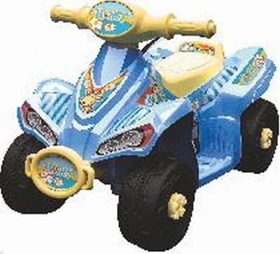 MOTOR NA AKUMULATOR